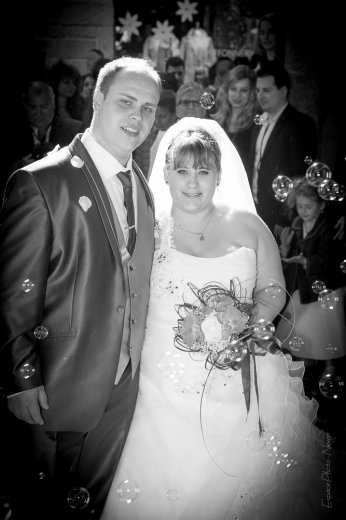 Photographe mariage - Espace Photo Nexon - photo 80