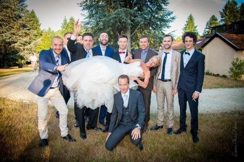 Photographe mariage - Espace Photo Nexon - photo 33