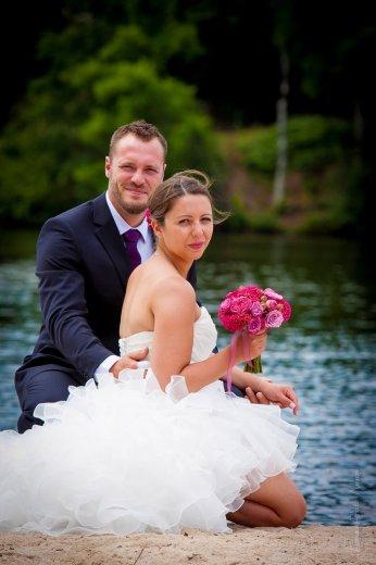 Photographe mariage - Espace Photo Nexon - photo 5