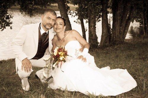 Photographe mariage - Espace Photo Nexon - photo 110