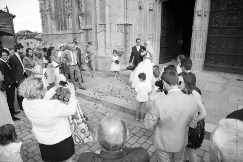 Photographe mariage - Espace Photo Nexon - photo 31