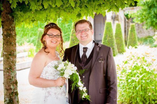 Photographe mariage - Espace Photo Nexon - photo 16