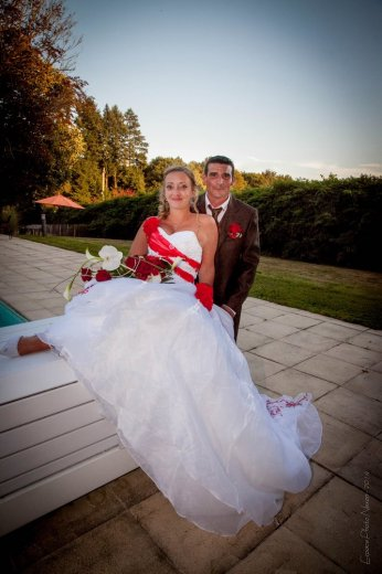 Photographe mariage - Espace Photo Nexon - photo 146