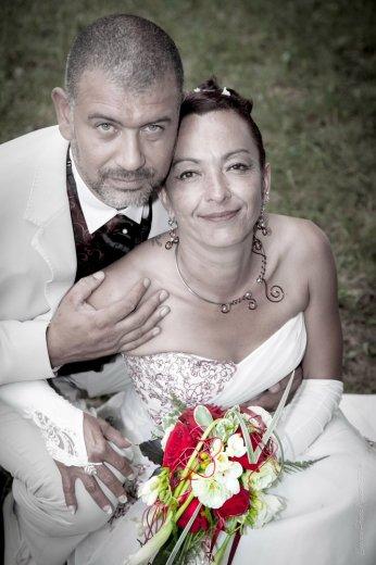 Photographe mariage - Espace Photo Nexon - photo 109
