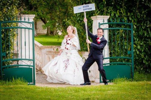 Photographe mariage - Espace Photo Nexon - photo 87