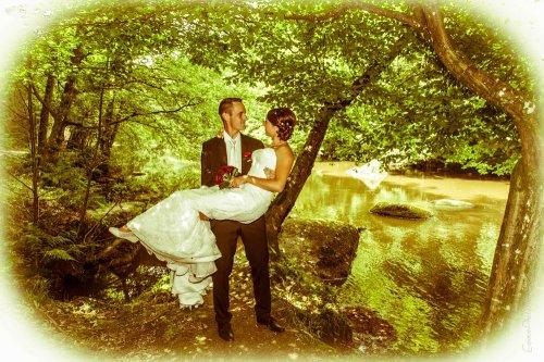 Photographe mariage - Espace Photo Nexon - photo 131