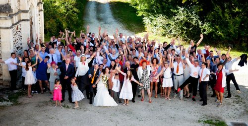 Photographe mariage - Espace Photo Nexon - photo 106