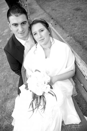Photographe mariage - Espace Photo Nexon - photo 164