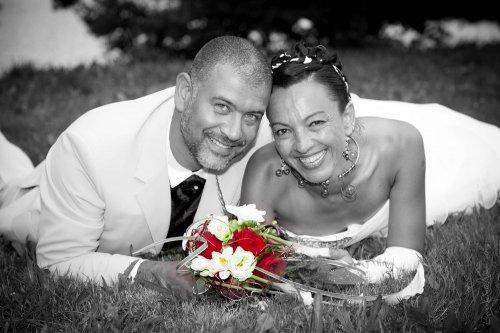 Photographe mariage - Espace Photo Nexon - photo 111