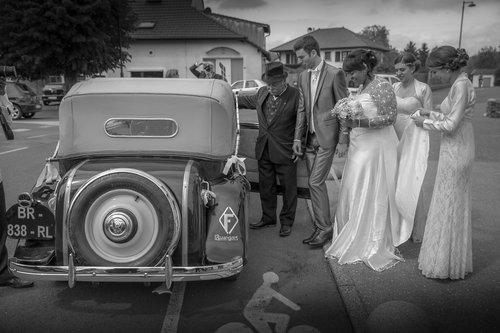 Photographe mariage - Christian Herzog Photographie - photo 12