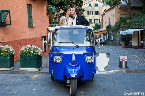 Photographe mariage - MAXIME GAUTIER - photo 7