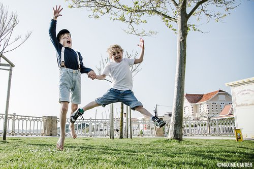 Photographe mariage - MAXIME GAUTIER - photo 12