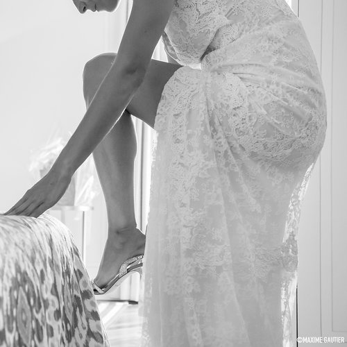 Photographe mariage - MAXIME GAUTIER - photo 3
