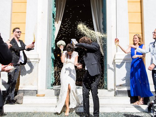 Photographe mariage - MAXIME GAUTIER - photo 5