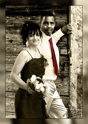 Photographe mariage - JEAN MICHEL PRUDENT - photo 36