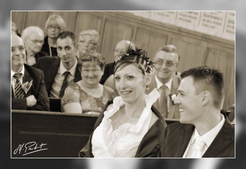 Photographe mariage - JEAN MICHEL PRUDENT - photo 15