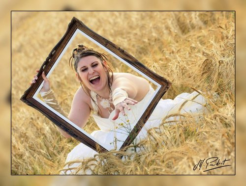 Photographe mariage - JEAN MICHEL PRUDENT - photo 23