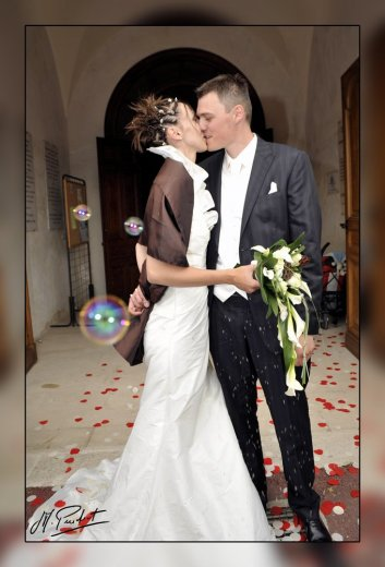 Photographe mariage - JEAN MICHEL PRUDENT - photo 28