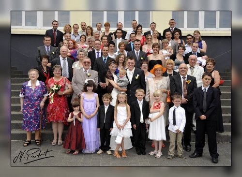 Photographe mariage - JEAN MICHEL PRUDENT - photo 11