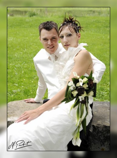 Photographe mariage - JEAN MICHEL PRUDENT - photo 27