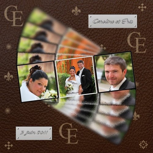 Photographe mariage - JEAN MICHEL PRUDENT - photo 1