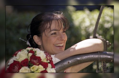 Photographe mariage - JEAN MICHEL PRUDENT - photo 17