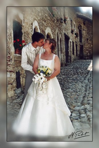 Photographe mariage - JEAN MICHEL PRUDENT - photo 33