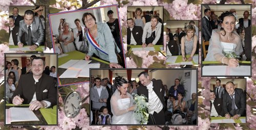 Photographe mariage - JEAN MICHEL PRUDENT - photo 25