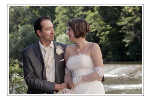 Photographe mariage - FotoArt57 Alain Garsia  - photo 23