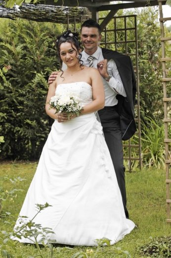 Photographe mariage - FotoArt57 Alain Garsia  - photo 10