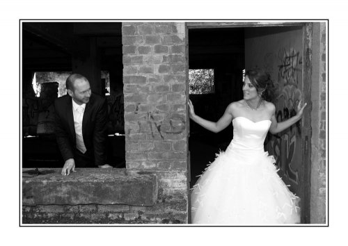 Photographe mariage - FotoArt57 Alain Garsia  - photo 42