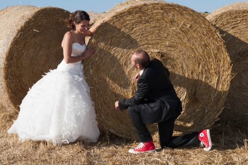 Photographe mariage - FotoArt57 Alain Garsia  - photo 52