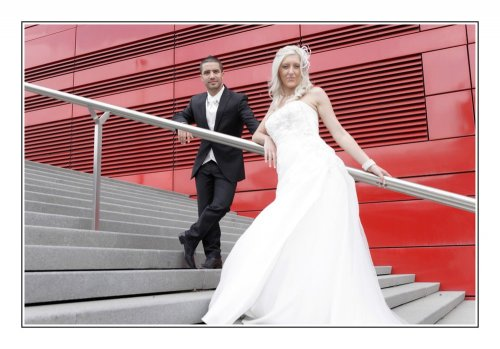 Photographe mariage - FotoArt57 Alain Garsia  - photo 32