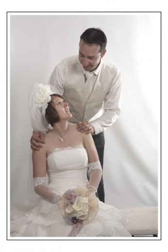 Photographe mariage - FotoArt57 Alain Garsia  - photo 21