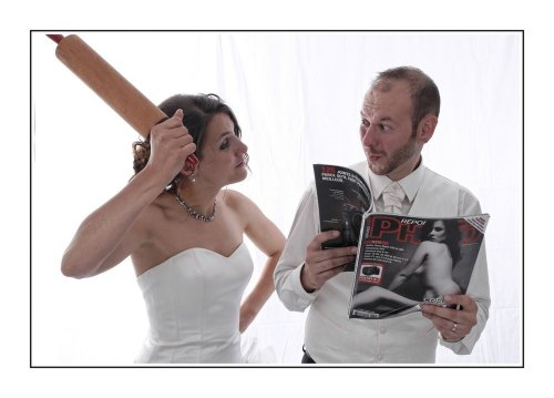 Photographe mariage - FotoArt57 Alain Garsia  - photo 46