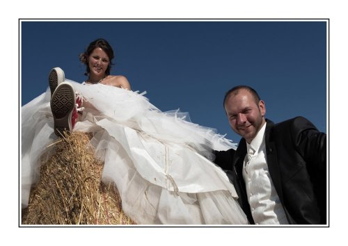 Photographe mariage - FotoArt57 Alain Garsia  - photo 54