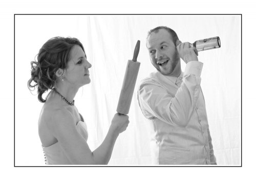 Photographe mariage - FotoArt57 Alain Garsia  - photo 47