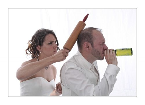Photographe mariage - FotoArt57 Alain Garsia  - photo 48