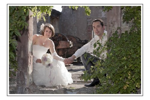 Photographe mariage - FotoArt57 Alain Garsia  - photo 24