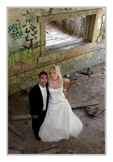 Photographe mariage - FotoArt57 Alain Garsia  - photo 35