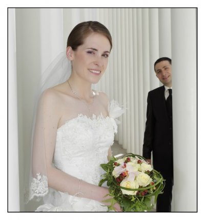 Photographe mariage - FotoArt57 Alain Garsia  - photo 8