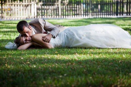Photographe mariage - Cédric Leon Photographie - photo 1