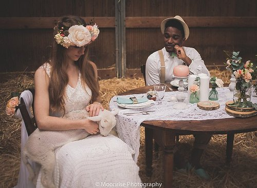 Photographe mariage - moonrise photography - photo 48