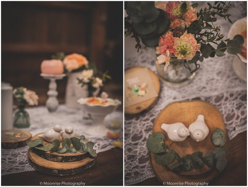 Photographe mariage - moonrise photography - photo 40
