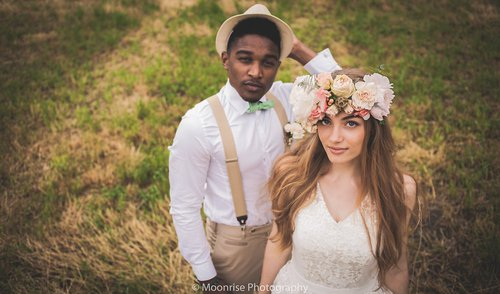 Photographe mariage - moonrise photography - photo 46