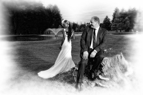 Photographe mariage - Agopian Studio - photo 123