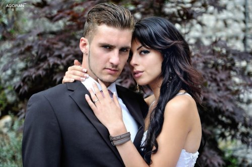 Photographe mariage - Agopian Studio - photo 99