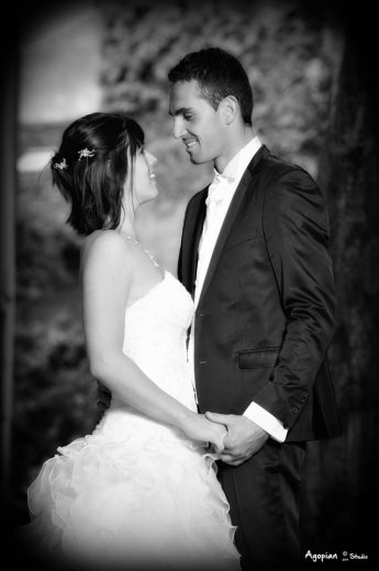 Photographe mariage - Agopian Studio - photo 50