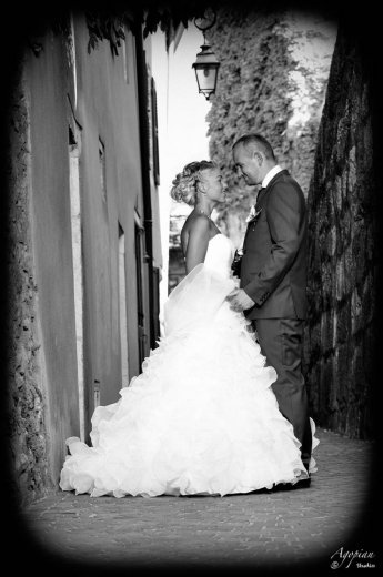 Photographe mariage - Agopian Studio - photo 41