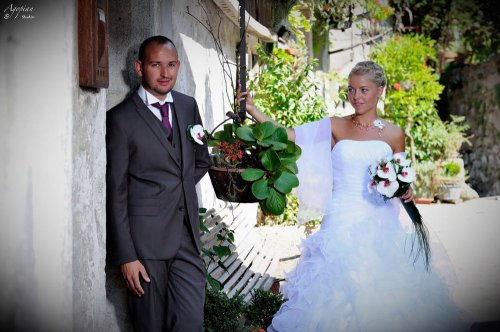 Photographe mariage - Agopian Studio - photo 43